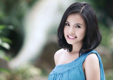 Van Trang Actress