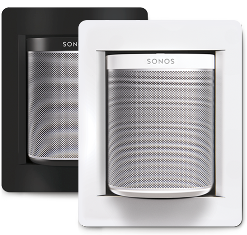 PlayBox by thenos | wall-box for the Sonos Play:1 | A/V & Home ...