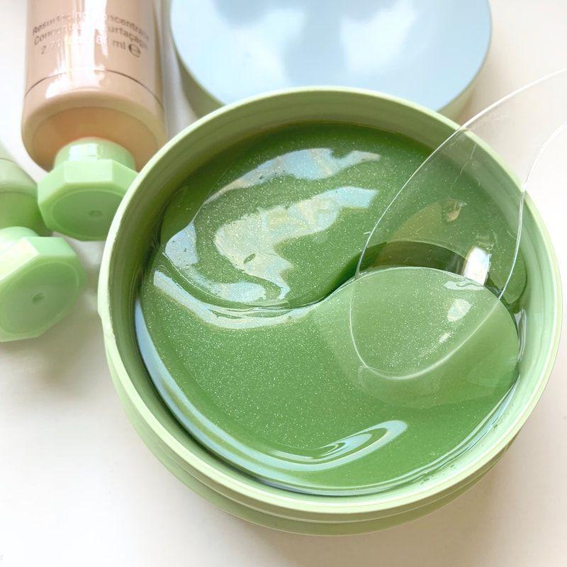 Pixi Beauty DetoxifEYE Depuffing Eye Patches - xo fancy | Skin care hair care, Skin care, Makeup supplies