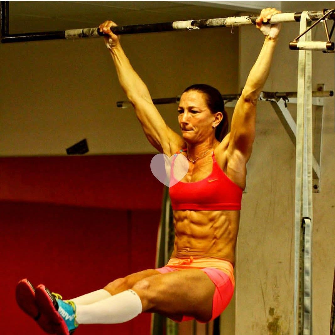 Pin By Lord Perilous On Extreme Women S Fitness