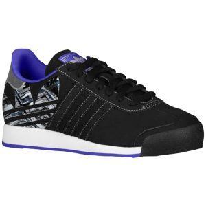 best service cda89 3d961 adidas Originals Samoa - Men s - Light Scarlet Black Deep Green