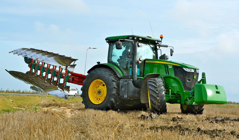 john deere 8r series tractors - Google Search