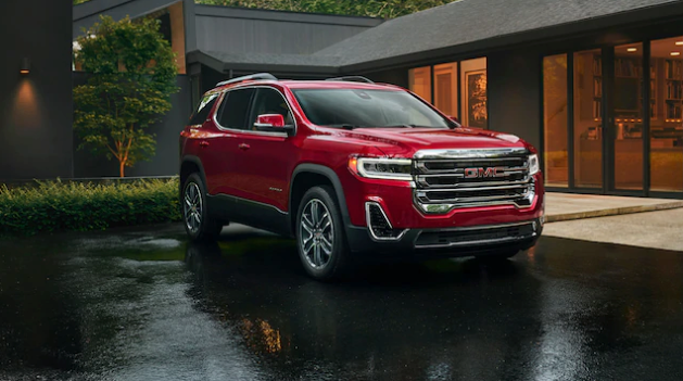 2020 Gmc Suv Lineup Coming Soon Dale Daleearnhardtjrbuickgmc