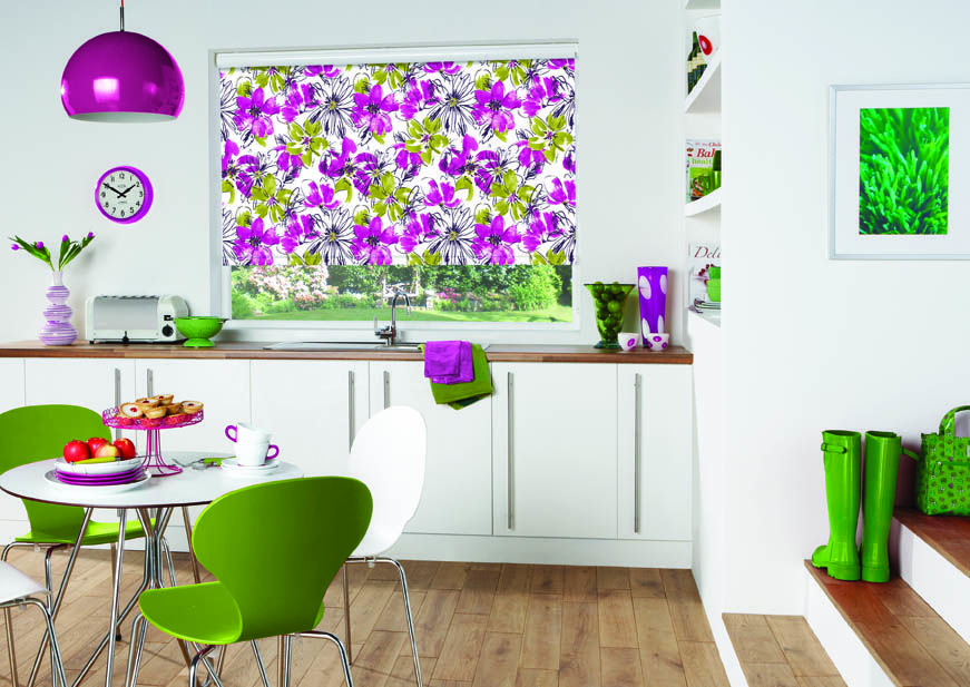 Marvelous Roller Blinds By Inspired Window Coverings