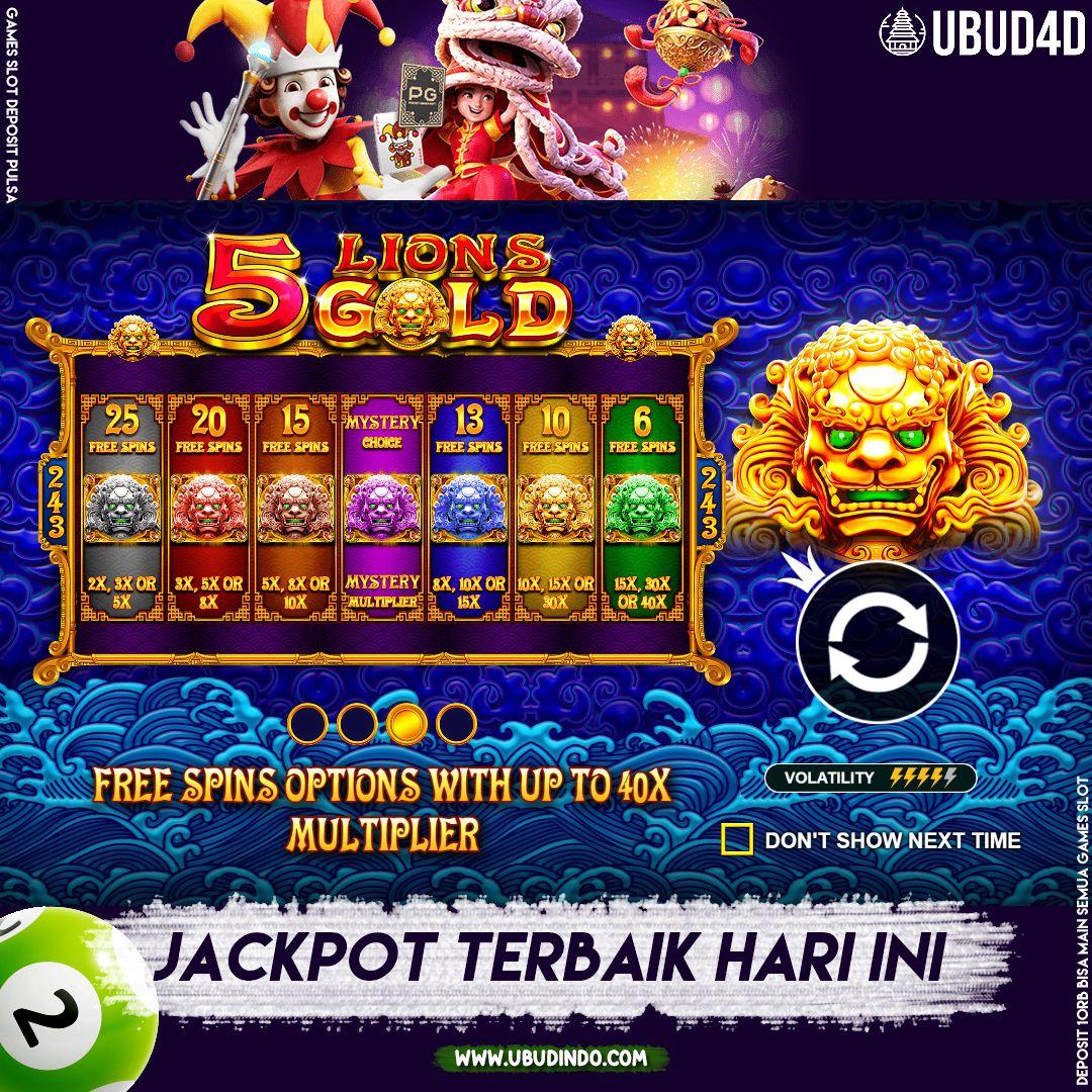 Situs Slot Online Terpercaya 2020 Game Mainan Lorem Ipsum