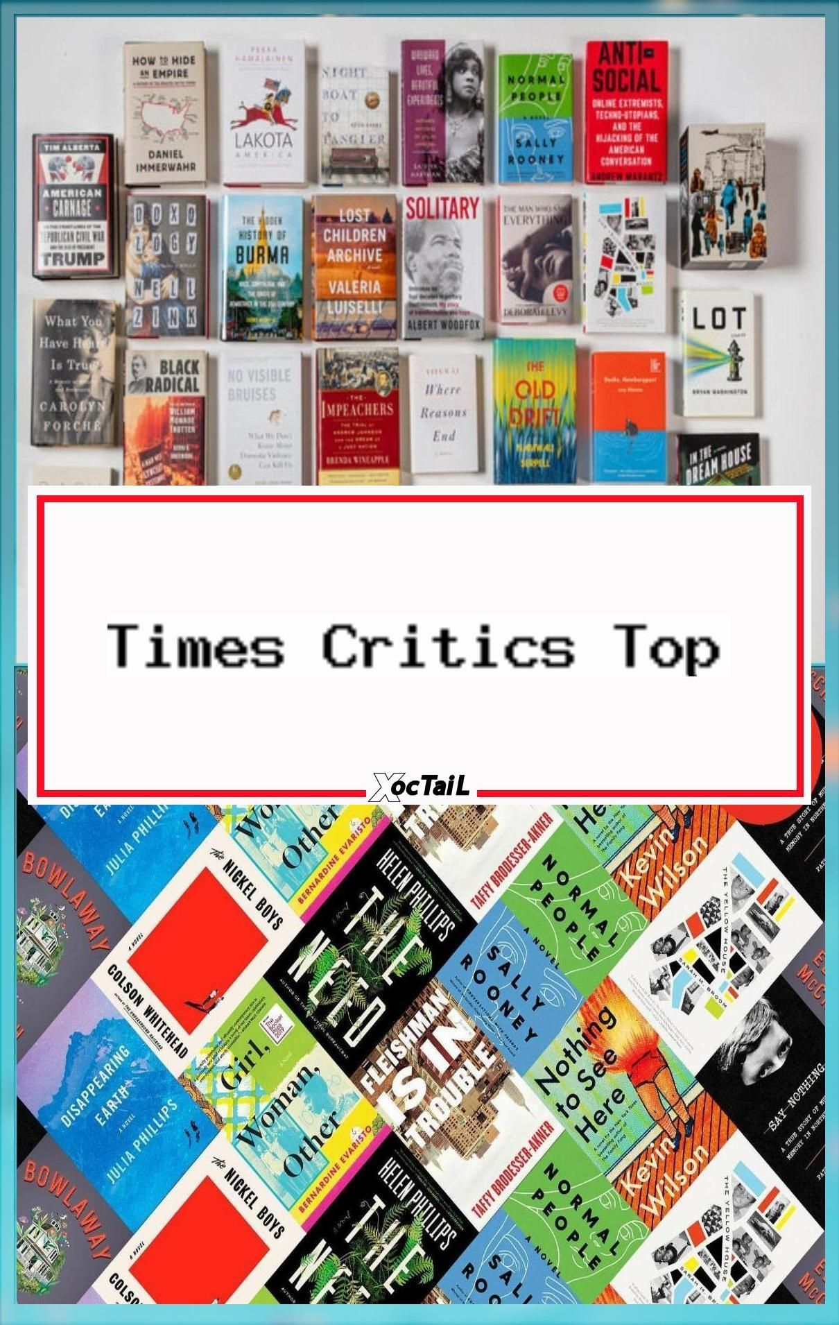 Times Critics Top Books Of 2019 The New York Times In 2020 With