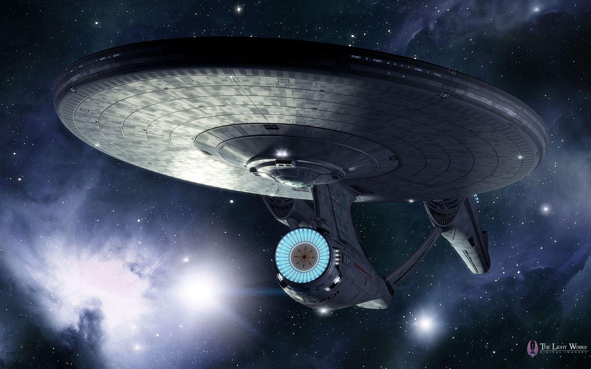 J J Abrams U S S Enterprise Ncc 1701 With Images Star Trek