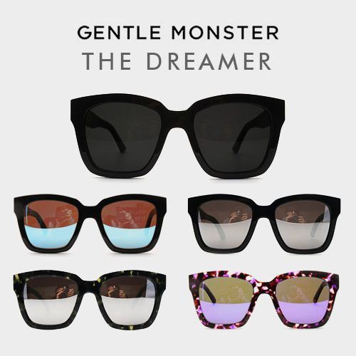 3f40e3115e9dd 상품명    젠틀몬스터선글라스  GENTLE MONSTER THE DREAMER 더 드리머 ...