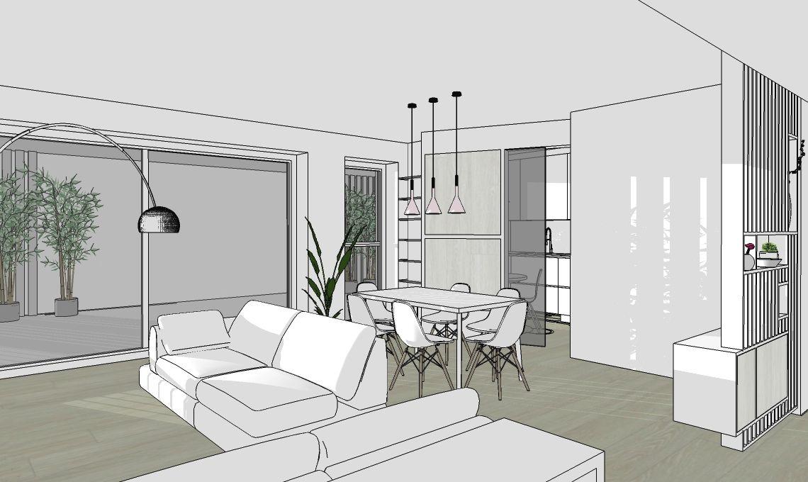 Houzz è il nuovo modo di pensare la casa. Casafacile Gt Progetti Gt Progetto Di Arredamento 24 Gennaio 2018 Filatrella Marzia Architetto Progetto Di Arredamento Idee Di Interior Design Interni Casa