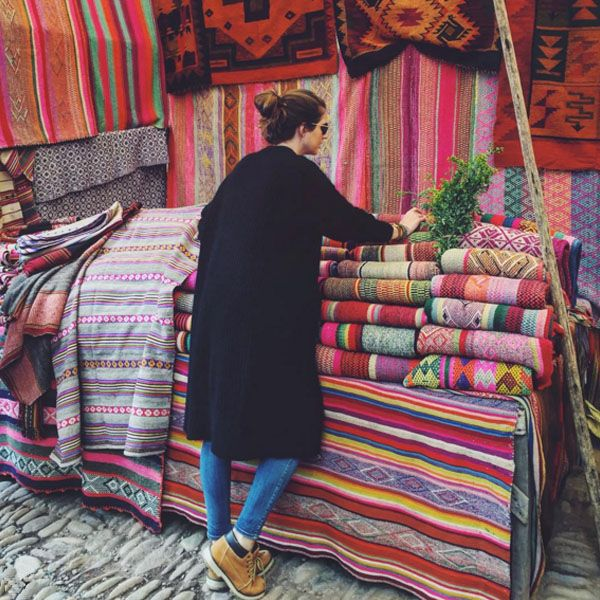 Fashion & The City: Cusco e Lima – Perú » STEAL TH