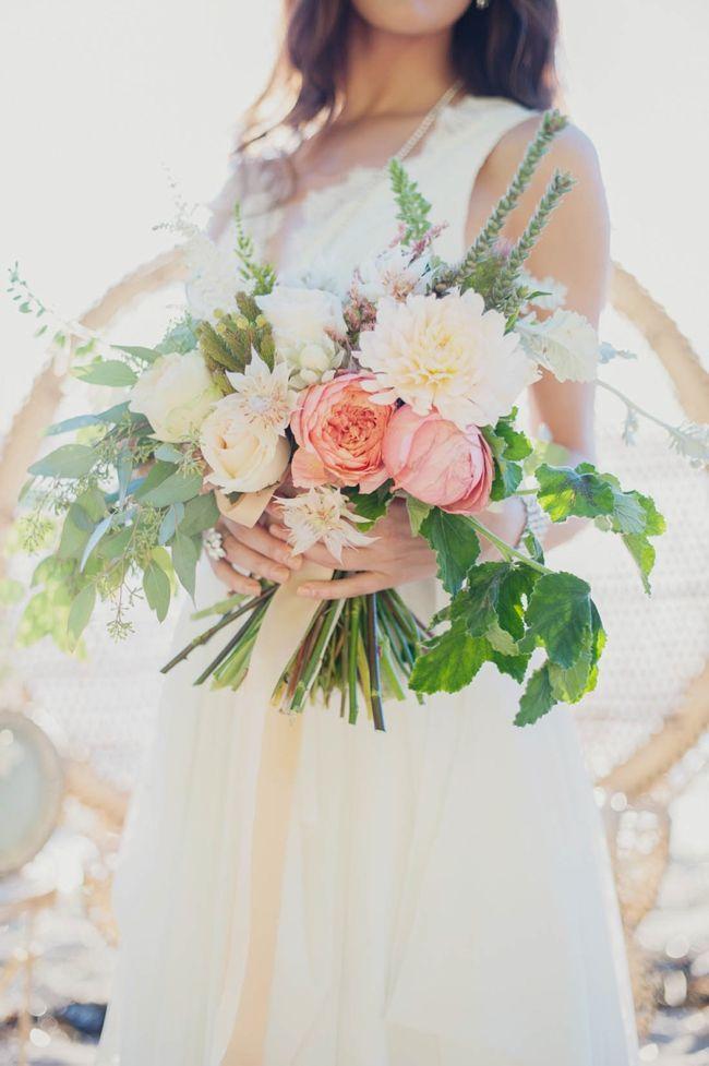 Beachy Boho Bride | Fly Away Bride