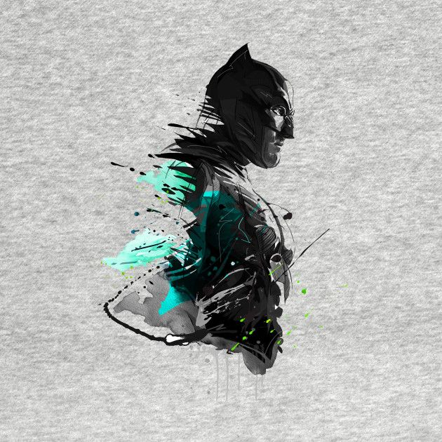 Check out this awesome 'Batman+Tshirt' design on @TeePublic!
