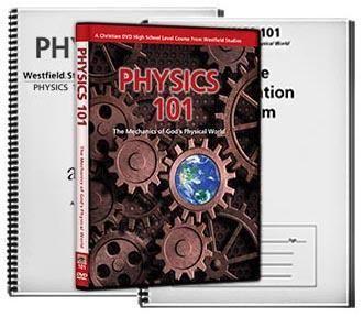 Physics 101 Curriculum Set Physics 101 Physics Curriculum