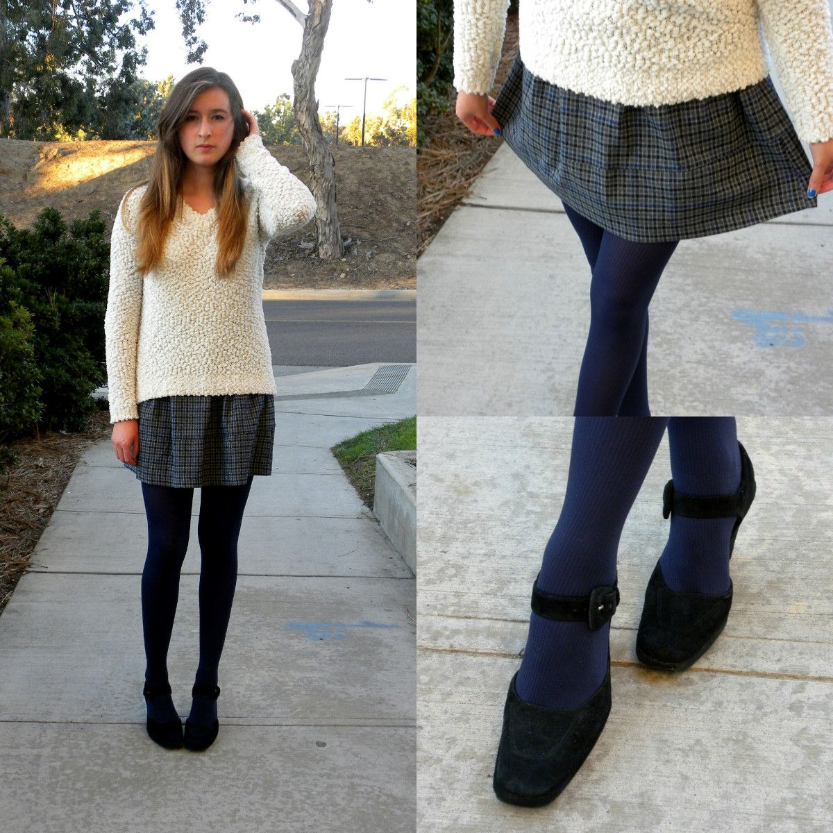 Exclusive Cute Winter Outfits For Teen Girls | tenuestyle ...