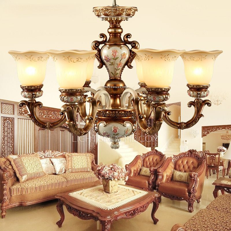 6 light old chandeliers for sale and glass shade for living room 6 light old chandeliers for sale and glass shade for living room aloadofball Gallery