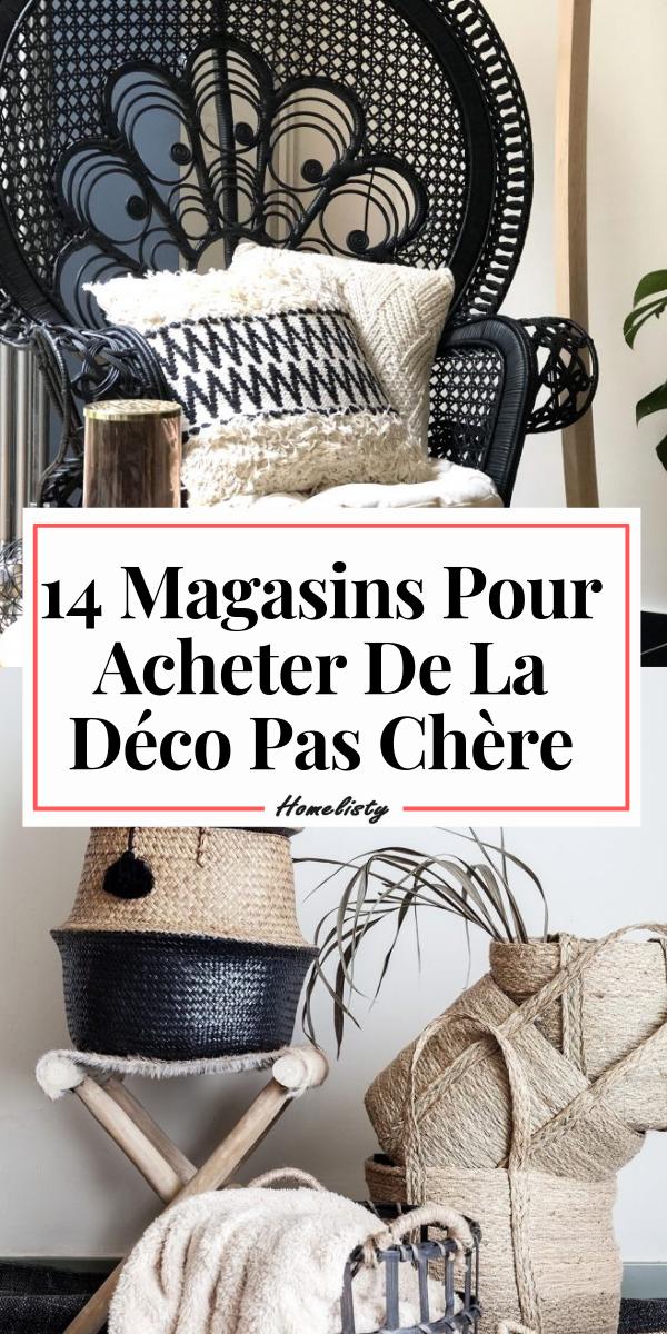 Les 14 Meilleurs Magasins Marques De Deco Pas Cher Deco