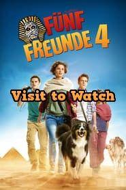Fünf Freunde Ganzer Film