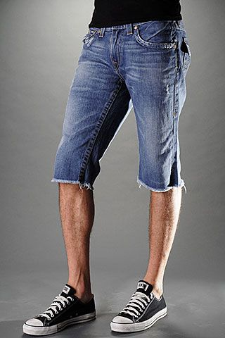 Attention, men: Please stop turning your skinny jeans into cut ...