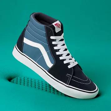 pasillo Alexander Graham Bell moverse  Compra la amplia selección de zapatillas altas de mujer de Vans la marca  favorita del skate.… | Zapatillas altas, Zapatos deportivos de moda,  Zapatillas altas mujer