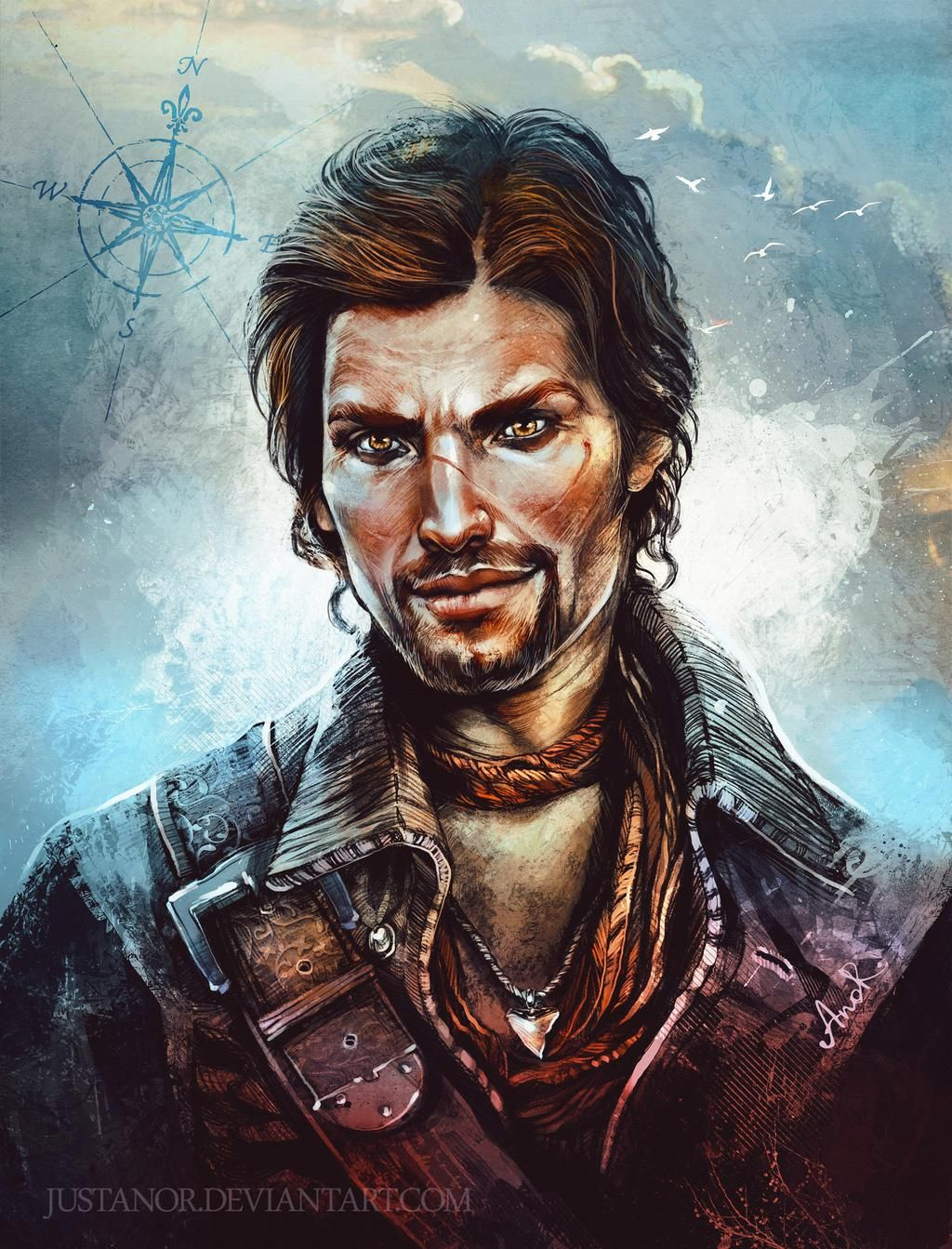 Idea By Rachel Bennett On Evermore Pirates Character Design Male