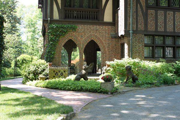 Glenridge Hall Georgia