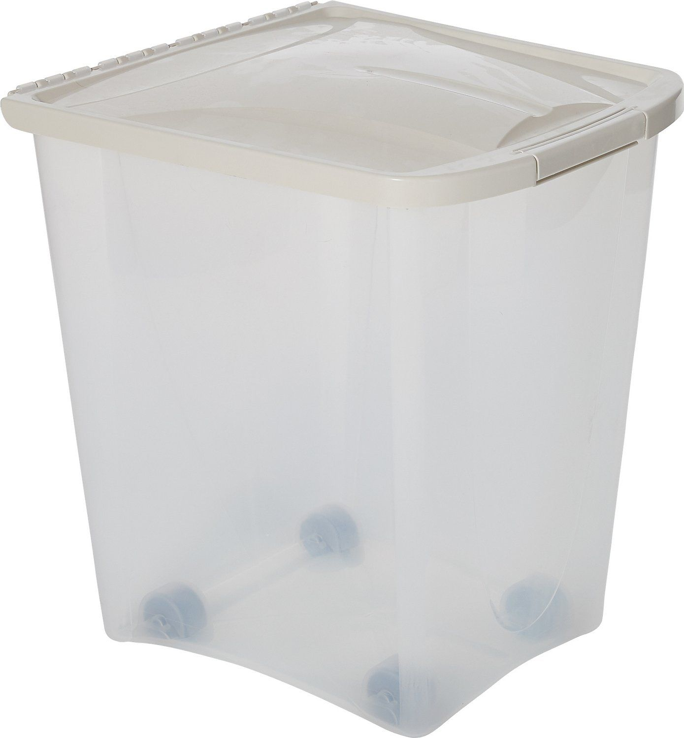 Van Ness Pet Food Storage Containers Are The Latest In A Long Line Of Van Ness Category Innovations Th Pet Food Storage Container Pet Food Storage Food Animals