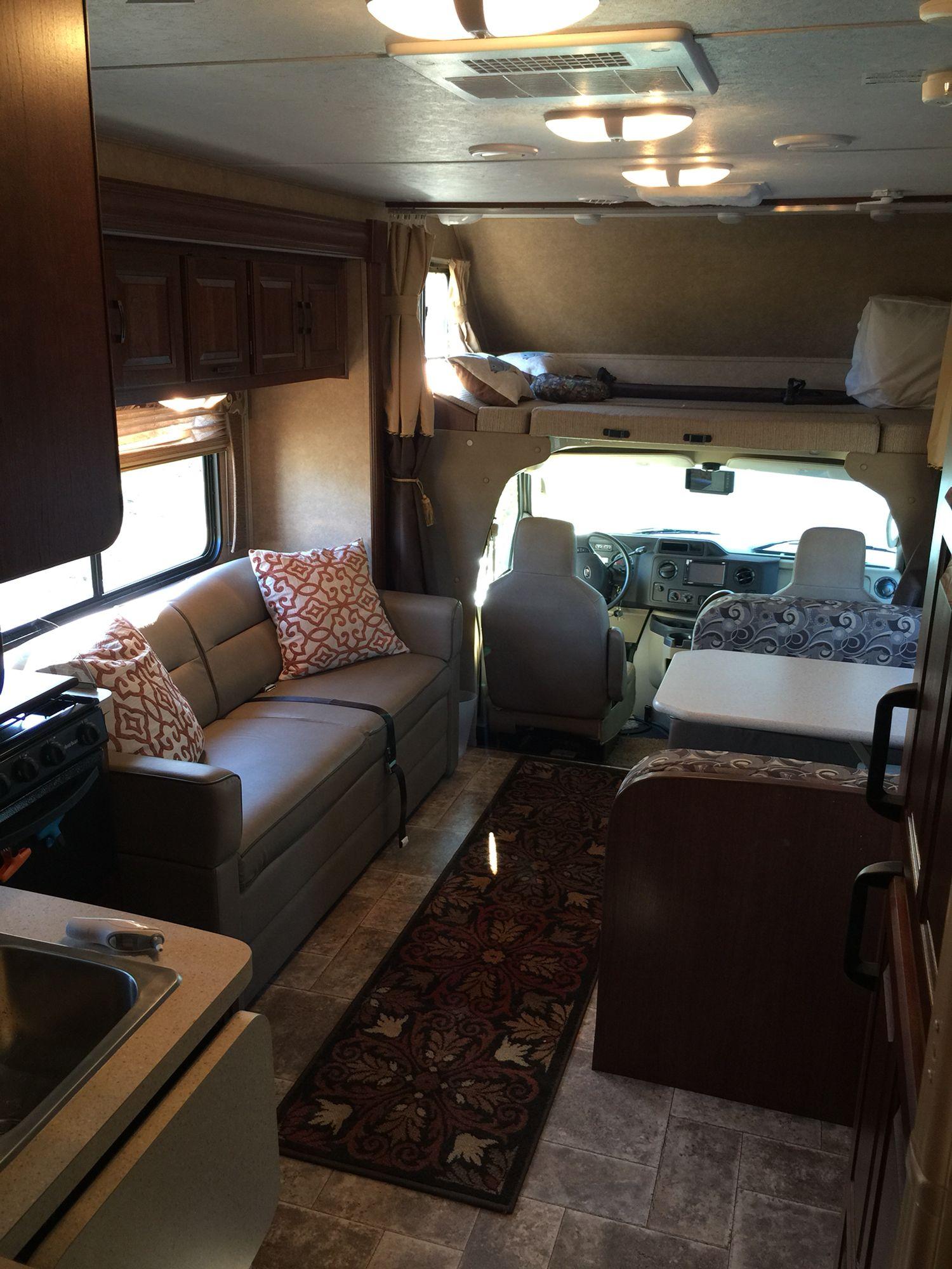 Living motorhome interior rv living rv remodel
