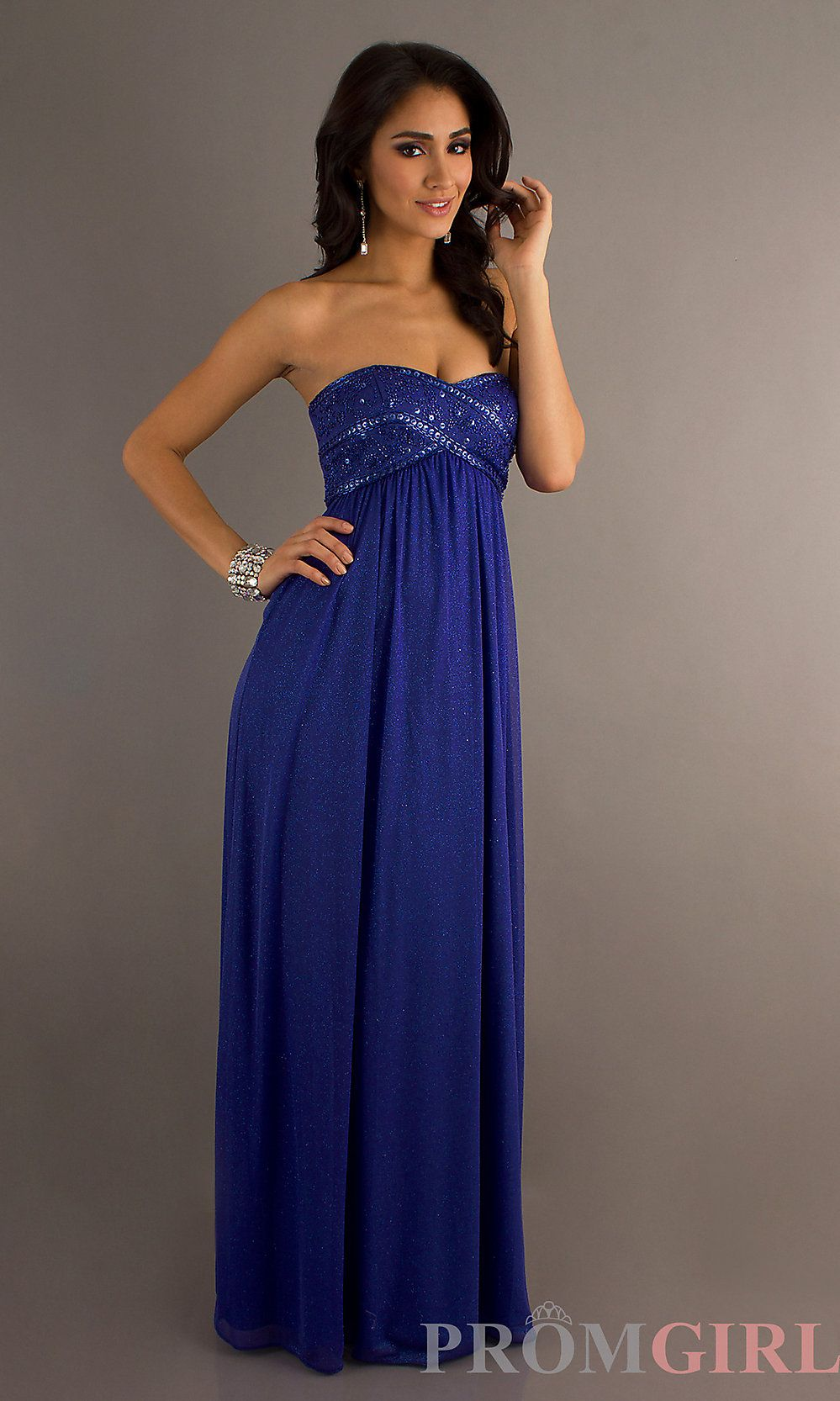 1000  images about dresses on Pinterest  Long prom dresses Blue ...