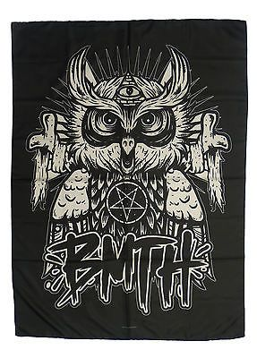 Bring-Me-The-Horizon-Official-Merchandise-Product-Textile-Flag-Poster-OWL
