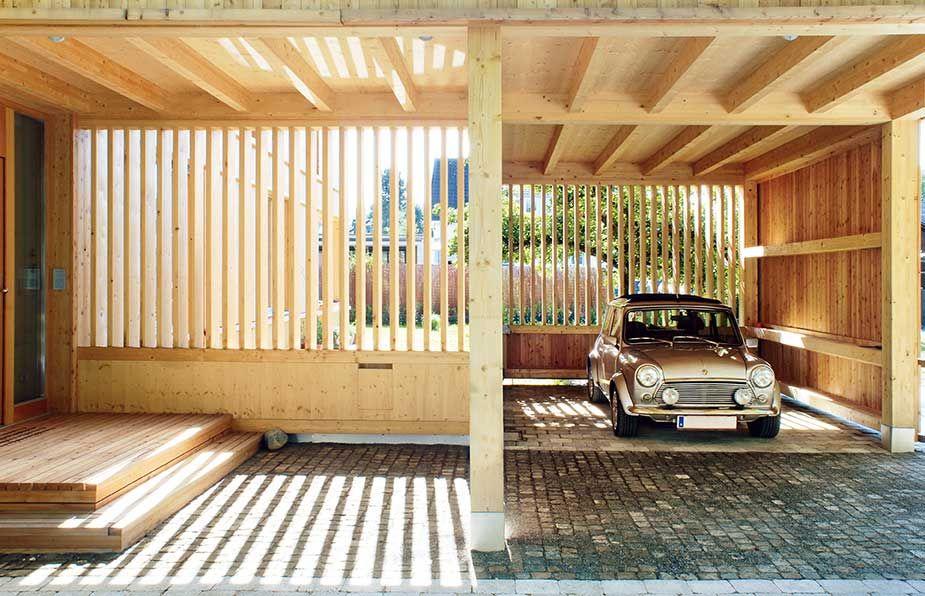 Beautiful Moderne Holzhäuser Architektur Photos - Kosherelsalvador ...