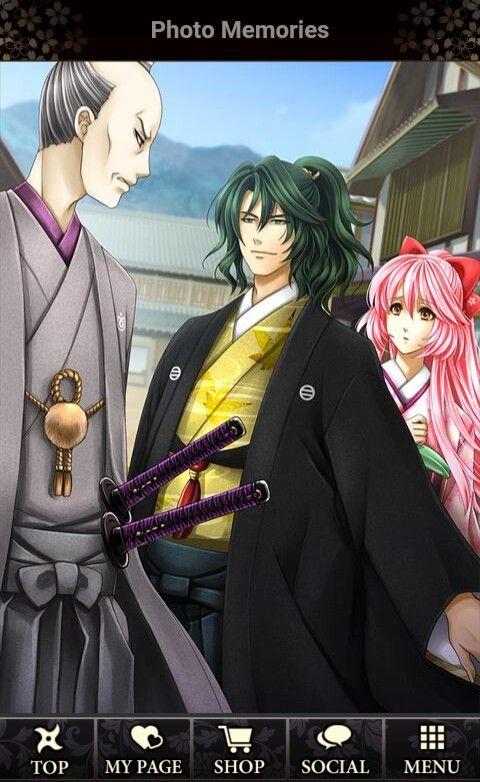 dating games anime for boys 3 4 full