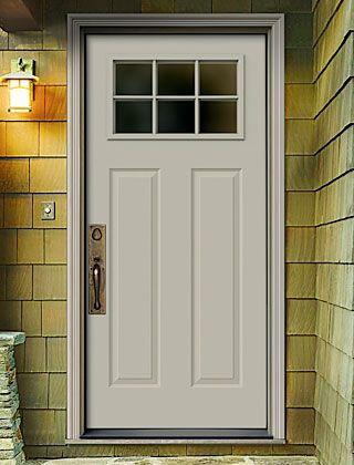 Awesome Western Reflections: Decorative Door Lites/doorglass For Craftsman Style Front  Doors, Exterior Cottage Doors, Bungalow Style Front Doors.
