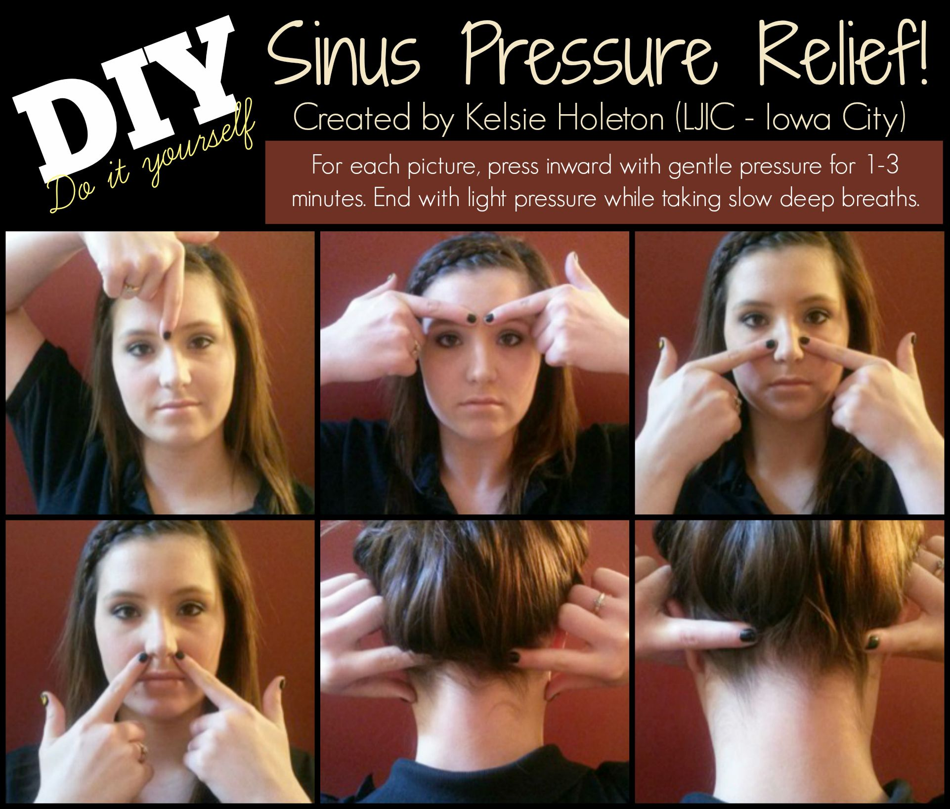 Natural Cure For Sinus Pressure