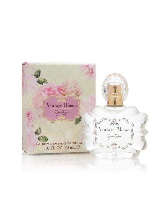 Jessica Simpson Vintage Bloom Women Eau