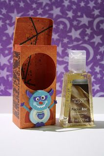 Halloween Hand Sanitizer Hand Sanitizer Hand Sanitizer Gift