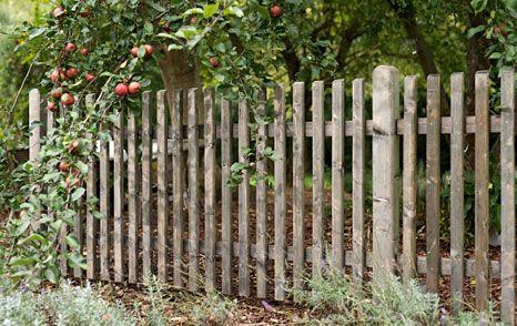 Komfortzaune Zaun Garten Haus Und Garten