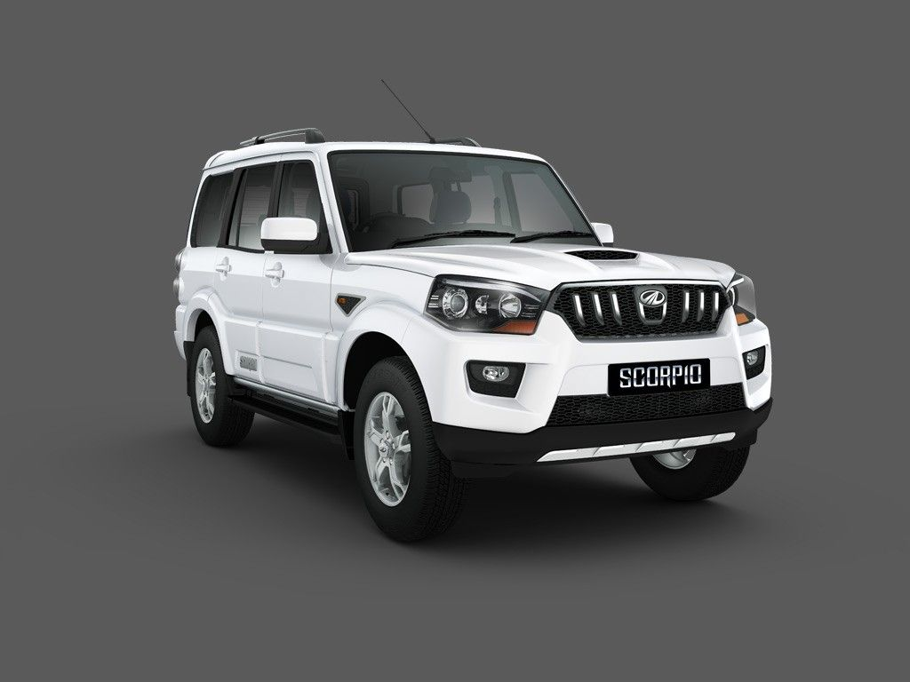 Mahindra scorpio and xuv500 gets 1 99 litre diesel engine https blog gaadikey
