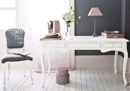 Schreibtisch von maisons du monde new apartment pinterest