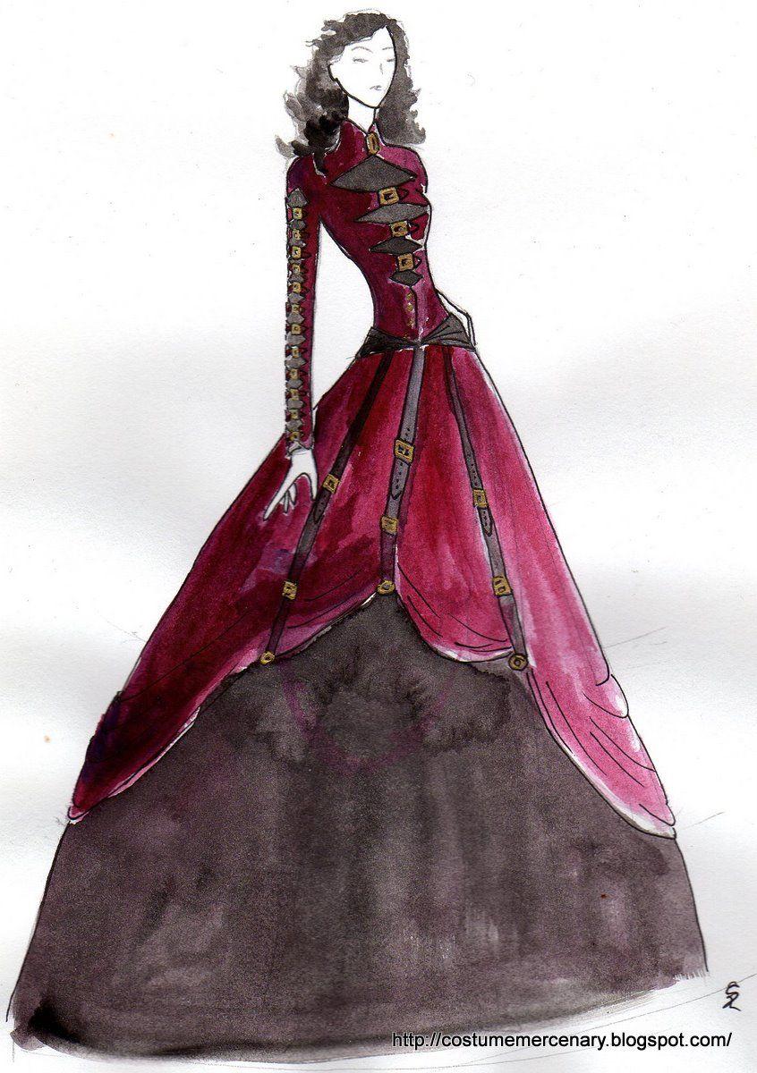 steampunk dresses - Google Search | Steampunk | Pinterest ...