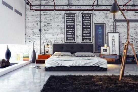 15 scandinavian design bedrooms that will blow you