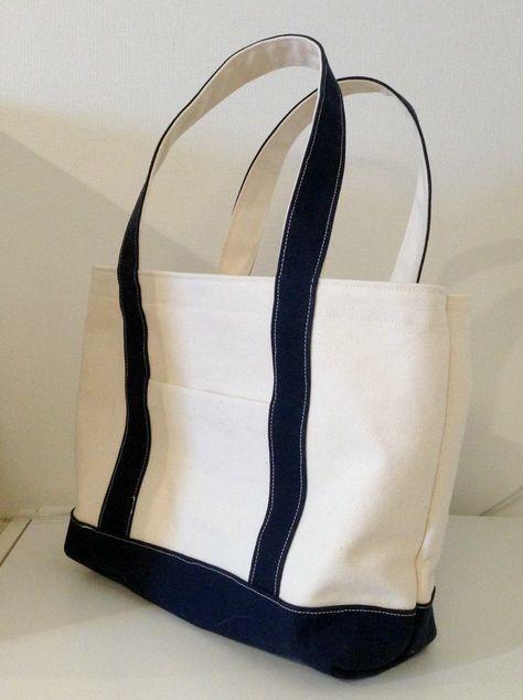 0e25be73e8fa 帆布のトートバッグの作り方 作品写真 もっと見る | Canvas bag | Diy ...
