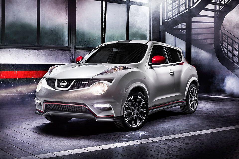 Nissan Juke Nismo Nissan Juke Nismo Nissan Nismo Nissan Juke