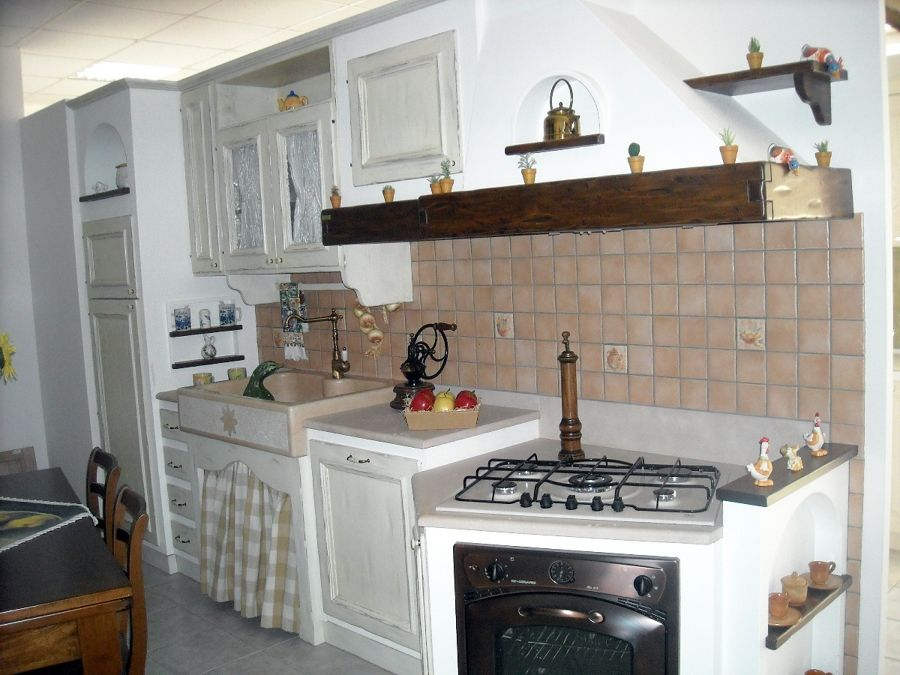 cucina muratura moderna - Cerca con Google | Kitchen | Pinterest ...