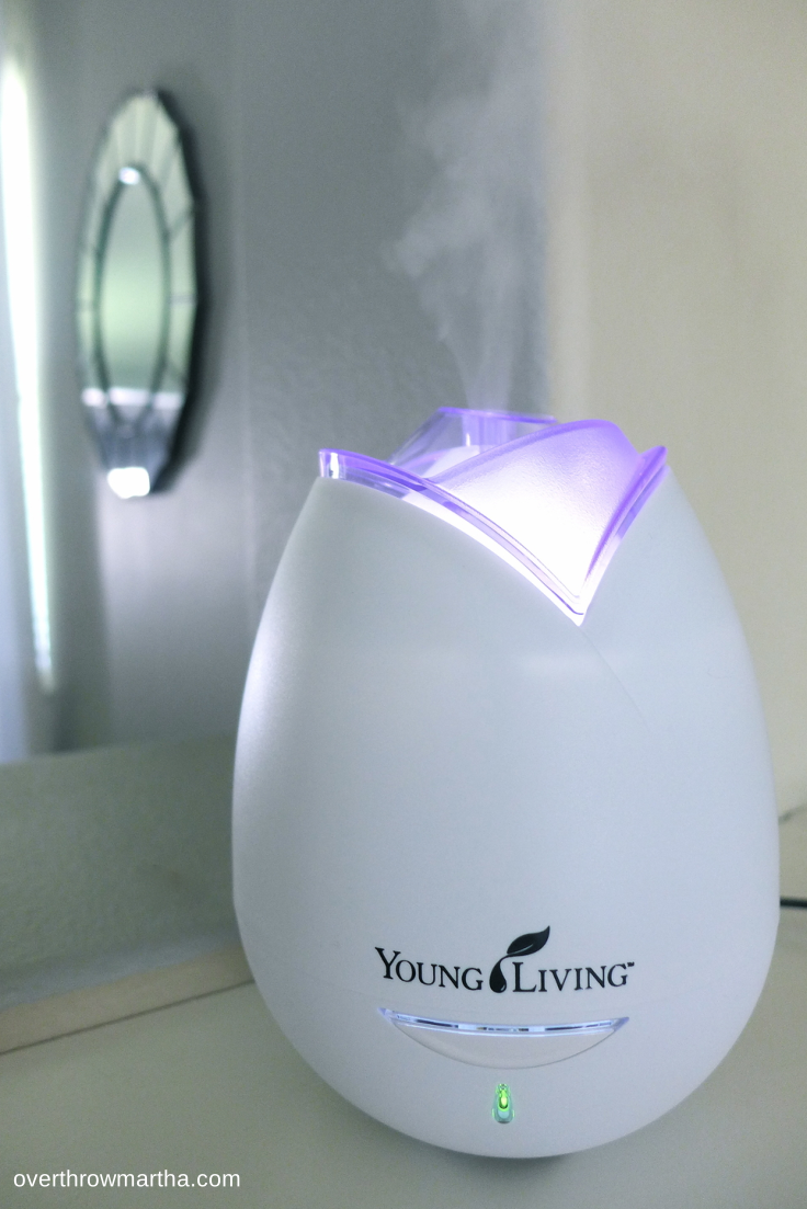 New Young Living Diffuser ~ Pinterest ♛ ѕaraн remedies diffusers