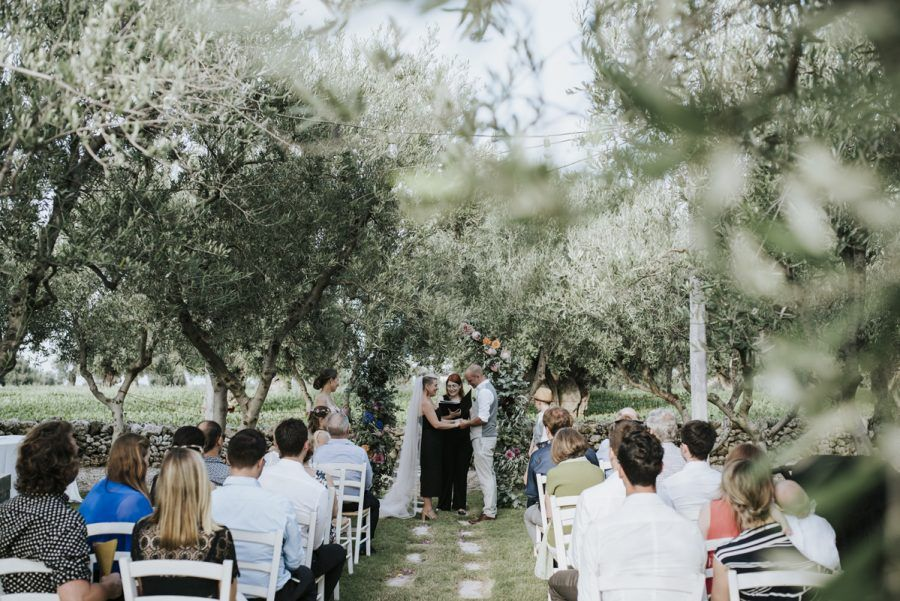 Italian Olive Grove Wedding Venue Meria Alchimia Puglia South Italy