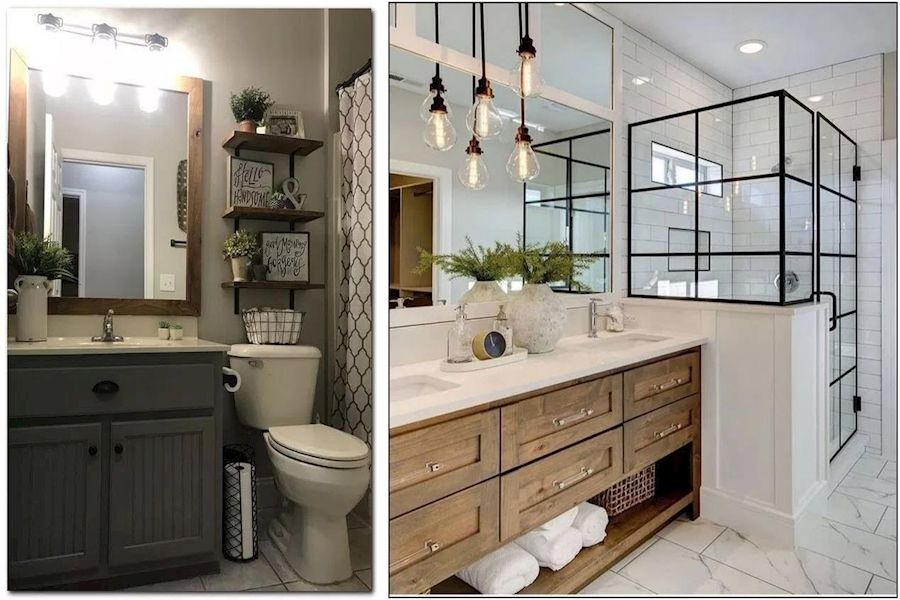 Ceramic Bathroom Accessories Sets Black And White Bathroom