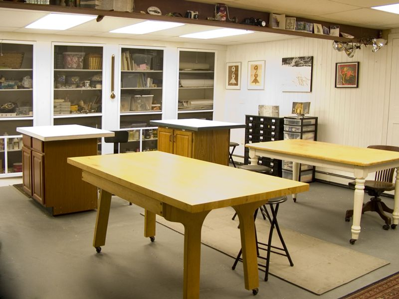 Art Studio Storage Systems | Storage