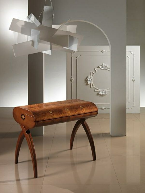 Außergewöhnliche klassische Möbel von Carpanelli #carpanelli ...