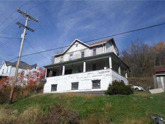 153 Main St, Graysville, Greene County PA | Greene Co, PA | Home