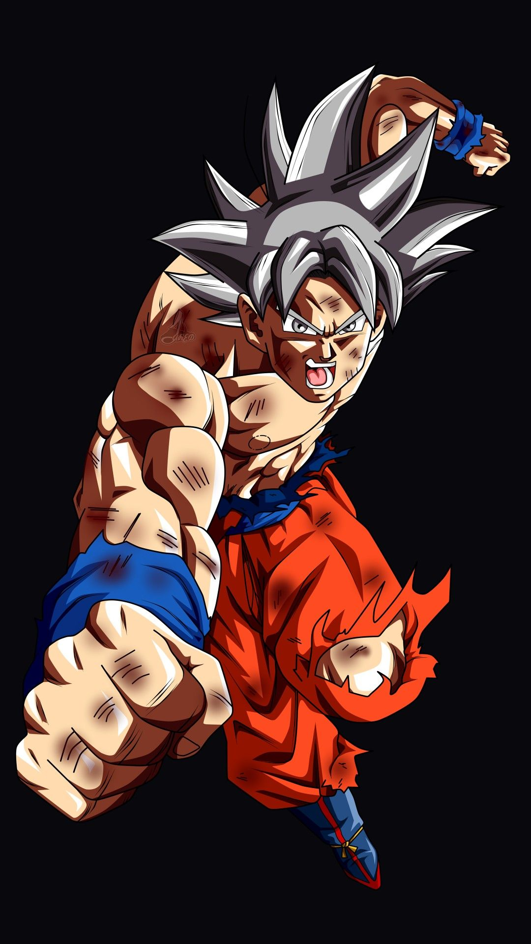 Pin by Iyan Sofyan on Super Heroes Pictures Anime dragon